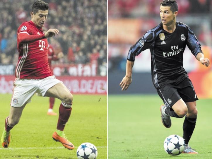 Comment soigner les dépendances à Ronaldo et Lewandowski ?