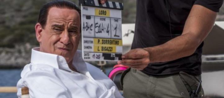 Sexe, drogue et pouvoir dans le film de Sorrentino sur Berlusconi