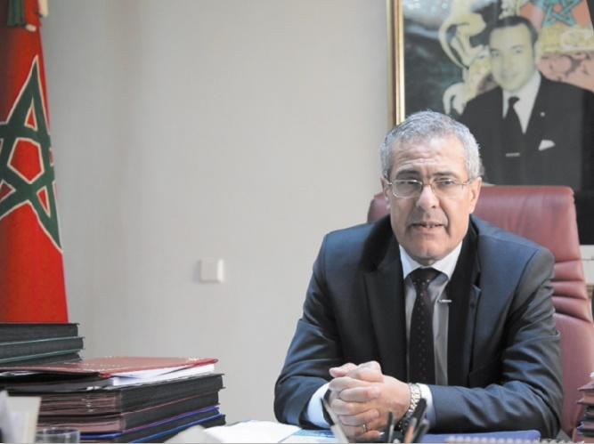 Mohamed Benabdelkader : Nécessité d'améliorer les services rendus en régions