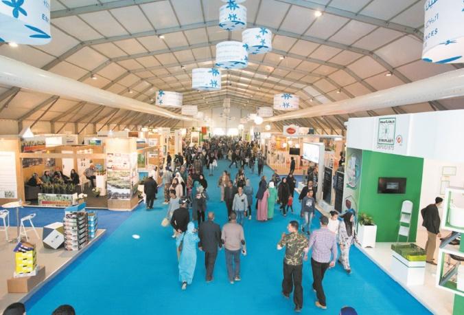 SIAM 2018 offre  de réelles opportunités commerciales et de business