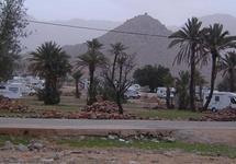 Exploitation illégale de propriétés privées et collecte d'argent au noir :  Le scandale du caravaning à Tafraout