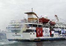 Assaut du Mavi Marmara : la folie meurtrière d'Israël