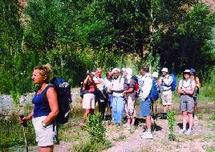 Générateur de revenus au niveau des régions du Nord : Vers une valorisation du tourisme de randonnée