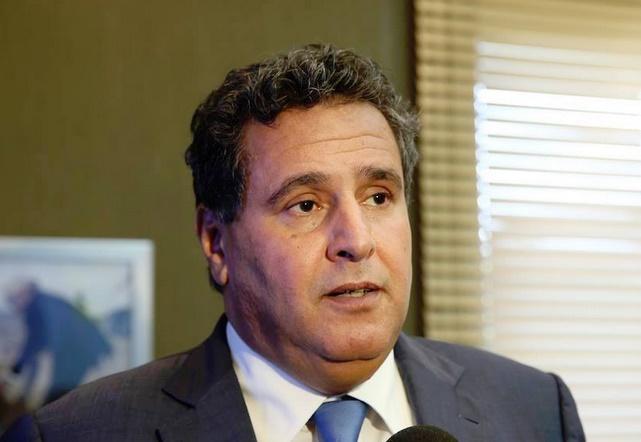 Aziz Akhannouch : La campagne de boycott n'affectera pas la vente