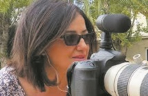 Leila El Amine Demnati primé au Festival international du film panafricain à Cannes