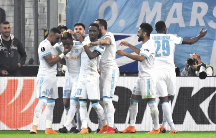 Marseille peut rêver de la finale