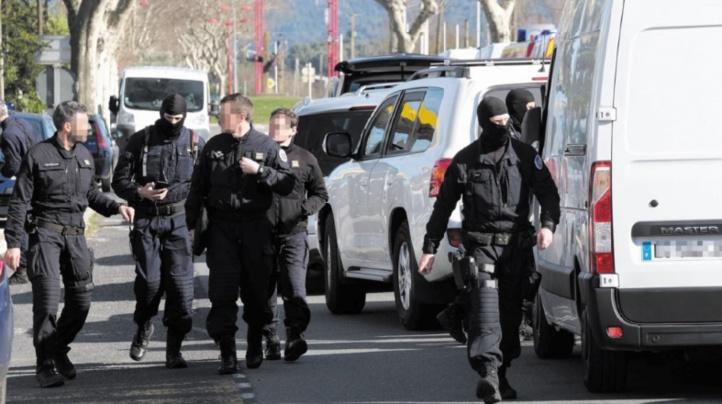 Les polices européenne et américaine neutralisent la propagande du groupe EI
