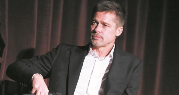 Brad Pitt produit un film sur celles qui ont révélé l'affaire Weinstein