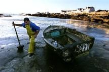 Marée noire du golfe du Mexique : l'avertissement !
