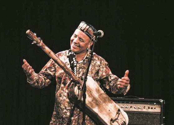 La magie de la musique Gnaoua opère dans la cité impériale de Hue