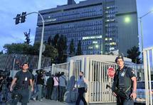 Mort du chef de la sécurité et du ministre de la Protection du citoyen : Le cœur de l'appareil sécuritaire grec frappé par un attentat