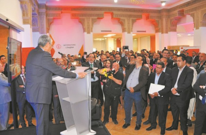 "Attijariwafa Bank inaugure un nouveau centre ""Dar Al Moukawil"" à Marrakech"