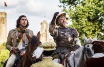 """""""Don Quichotte"""": La bataille fait rage à une semaine de l'ouverture de Cannes"""