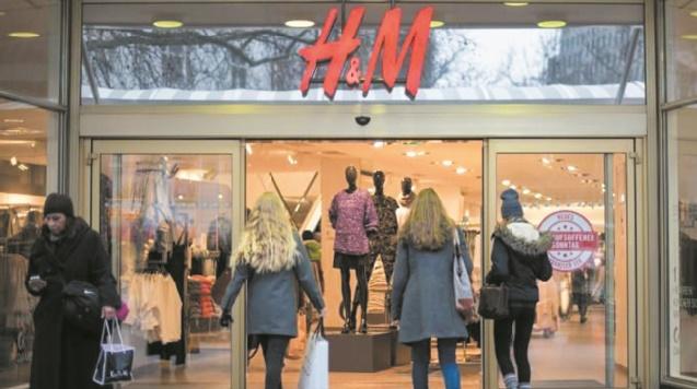 Gap, H&M et Zara n'utiliseront plus de mohair dans leurs vêtements après une vidéo montrant des chèvres maltraitées
