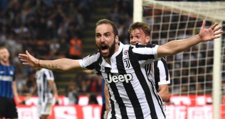 La Juventus vise le scudetto dès dimanche