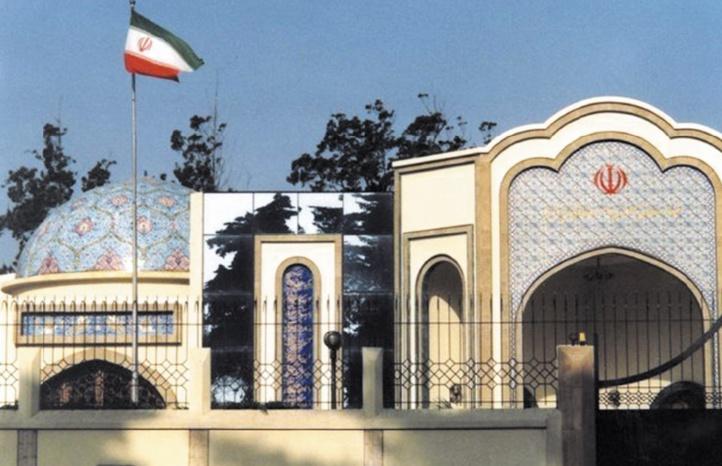 Le Maroc droit dans ses bottes
