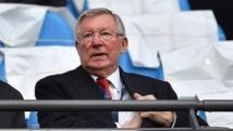 Sir Alex Ferguson en soins intensifs