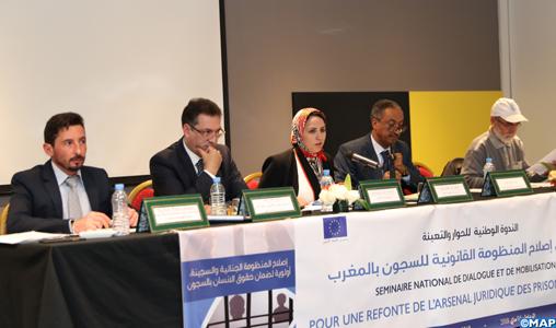 Plaidoyer pour une réforme du  système juridique pénal et carcéral