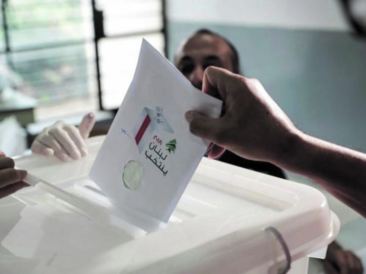 Les Libanais aux urnes pour les premières législatives en neuf ans