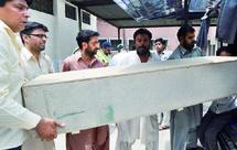 Les talibans pakistanais nient leur implication dans l'attentat : Attaque suicide contre le mausolée de Data Darbar à Lahore