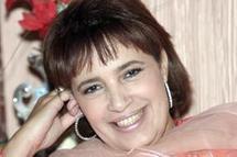 Naima Iliass, la diva des planches
