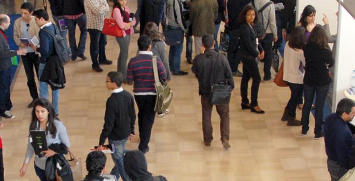 Les jeunes et les diplômés, principales victimes du chômage