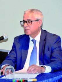 Khalid Cheddadi, PDG de la CIMR Depuis 15 ans, le bilan actuariel a toujours conclu à la pérennité du régime