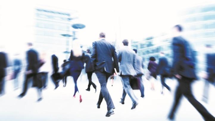 Le marché du travail, un marché pas comme les autres