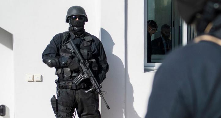 Démantèlement d'une cellule jihadiste opérant au Maroc et en Espagne