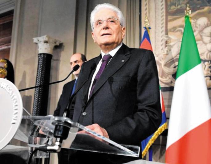 Un nouveau blocage politique en Italie