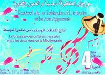 """Entretien avec Abdelaziz Tabit Ben Slimane, président de l'Association Ajrass  :  """"La 4ème édition du Festival de la Taktouka s'annonce difficile"""""""