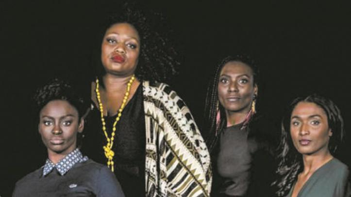 Des actrices noires dénoncent le racisme latent du cinéma français