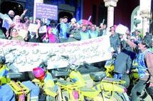 Sit-in de protestation des postiers : Al Barid Bank suscite la polémique