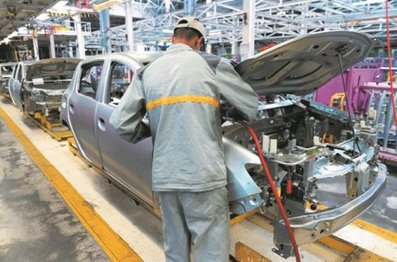 Automobile: Les ventes enregistrent une hausse de 67% au mois d'avril