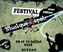 """Deuxième édition de """"Musique Espoir"""" : Settat fête les musiques urbaines"""