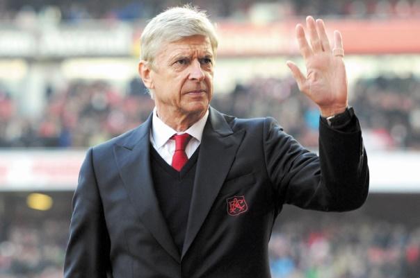 Wenger : Ce n'est pas facile de dire au revoir