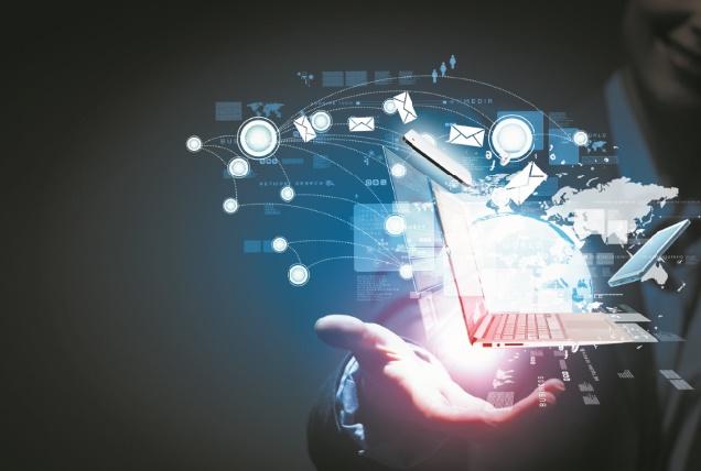 La transformation numérique des économies marocaine et africaine, un levier de développement