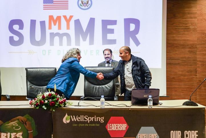Lancement des camps d'été au profit de jeunes Marocains