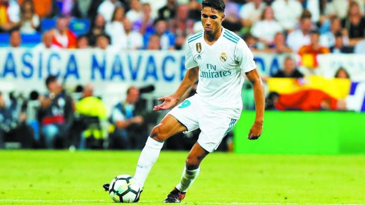 Achraf Hakimi : La sélection marocaine a la volonté d'aller très loin dans le Mondial
