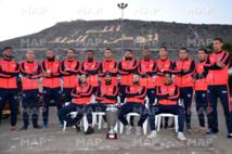 Consécration du Raja d'Agadir-Handball