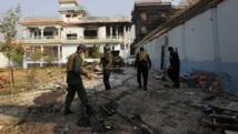 Au moins 9 morts dans une attaque sur un bâtiment officiel à Jalalabad