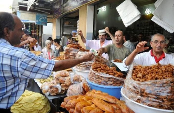 5757 hotline de la réclamation du consommateur pendant le mois de Ramadan