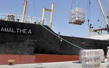 Confusion sur la destination d'un navire voulant briser le blocus de Gaza