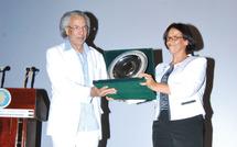 Coup d'envoi de la 13ème édition du FCAK.: Hommage à Touria Jebrane et Férid Boughedir