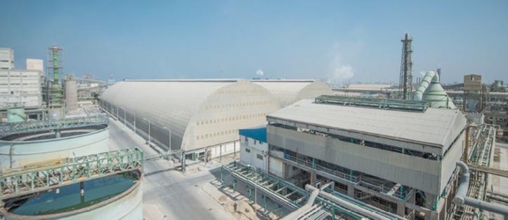 L'OCP et l'ADNOC envisagent de créer une joint-venture de production d'engrais de classe mondiale