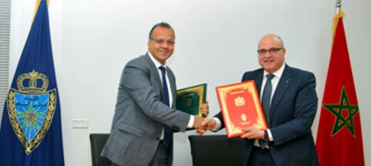 L'ADII et Renault Maroc scellent leur partenariat