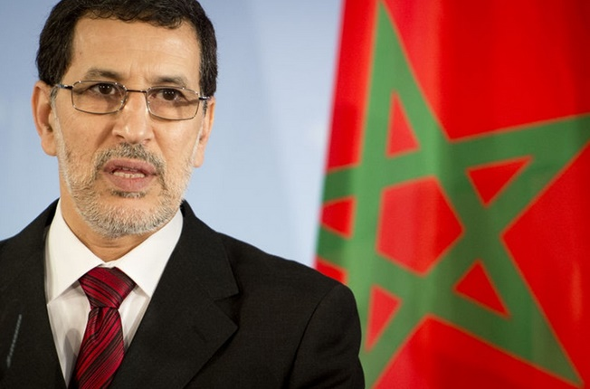 Saâd Eddine El Othmani : Le taux d'avancement des projets de développement des provinces du Sud a atteint 48 %