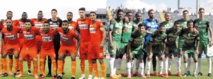 La RSB confirme en Coupe de la CAF et le Raja rate de peu la victoire