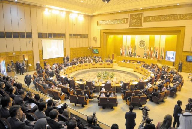 L'agression israélienne pousse les ministres arabes à se réunir en extraordinaire