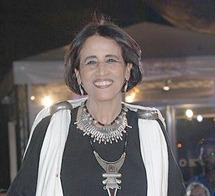 Touria Jebrane, parcours d'une figure emblématique du théâtre national